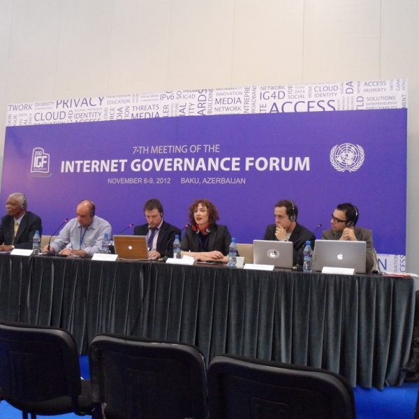 Lessons from Attempts at IP Enforcement - On the Internet