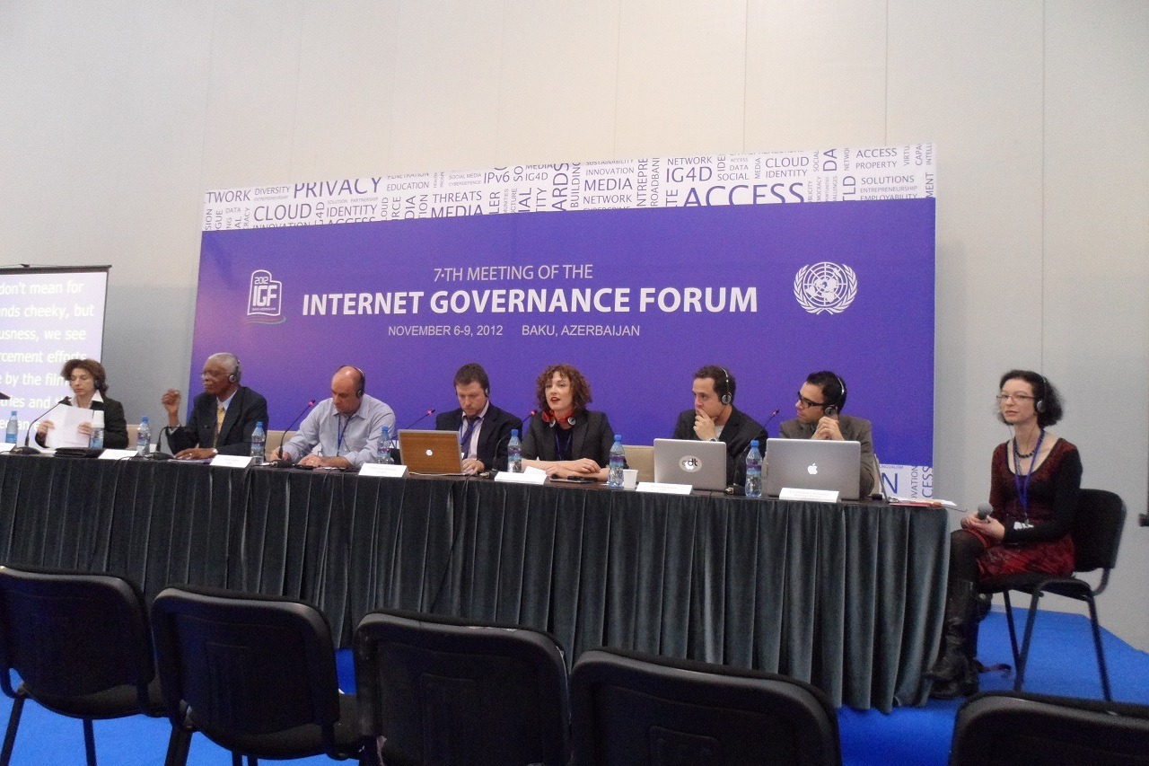 Lessons from Attempts at IP Enforcement – On the Internet Thumbnail