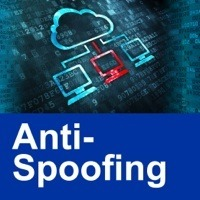 Anti-Spoofing