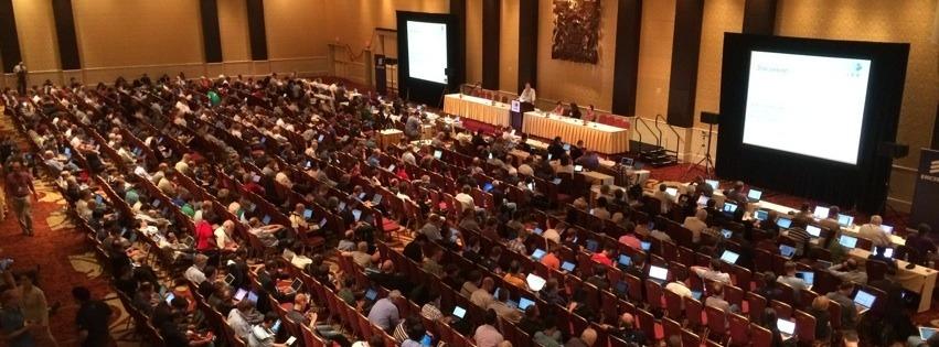 L'Internet Society continue à soutenir fortement le travail essentiel de l'IETF en matière de normes ouvertes Thumbnail
