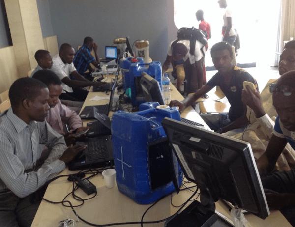 La 1ère édition de la fête de l'internet au Tchad Thumbnail