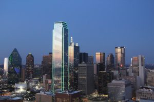 Dallas - IETF 92