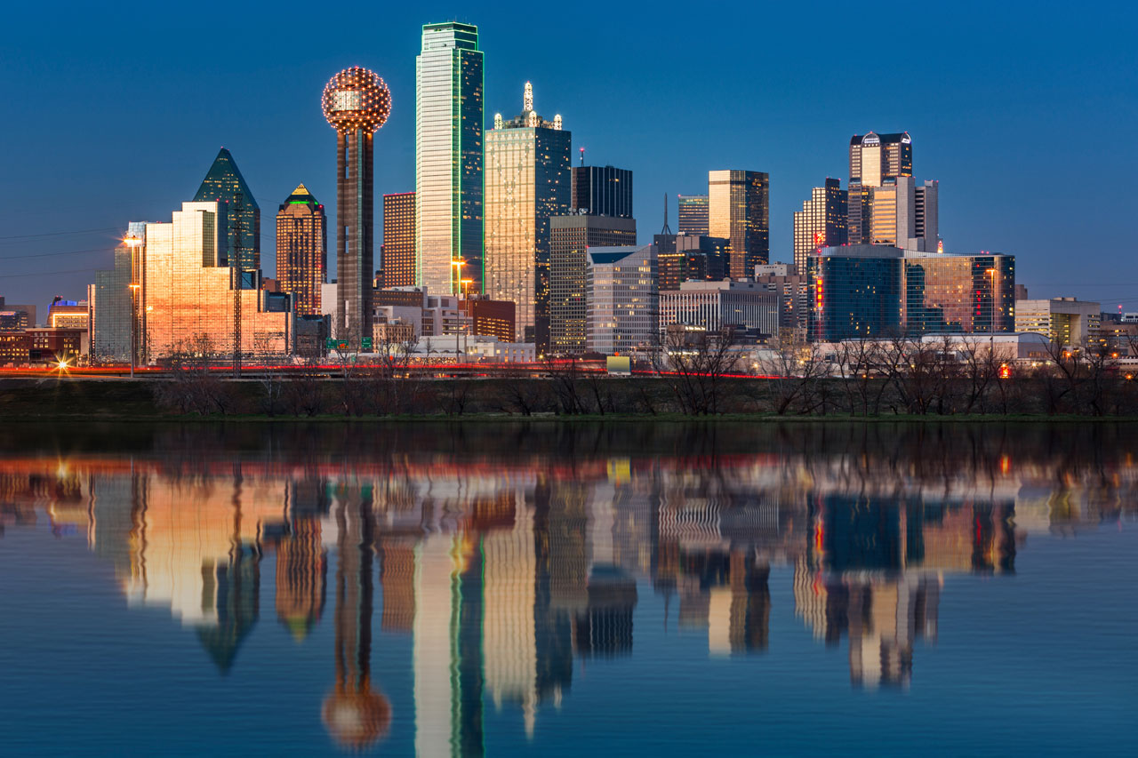 Rough Guide to IETF 92: Welcome to Texas, Y'all! Thumbnail