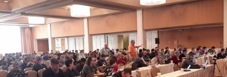 IETF 92 - 6 man working group