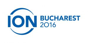 ION Bucharest Logo