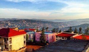 Kigali, Uganda