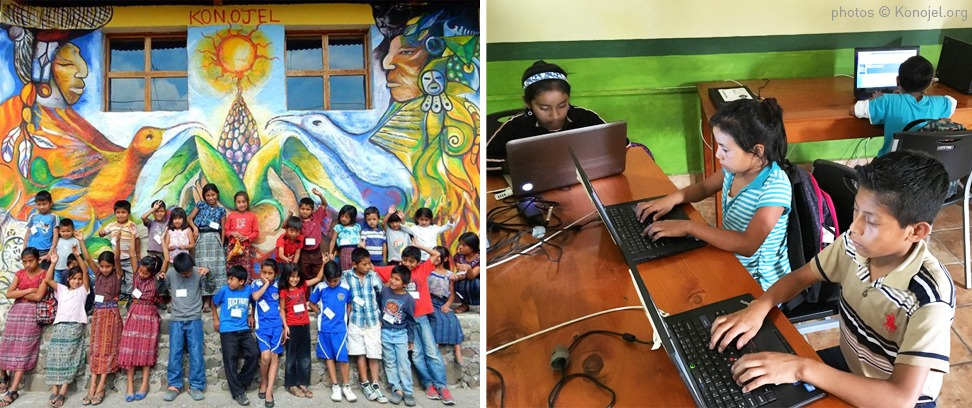Shaping the future of children in rural Guatemala Thumbnail