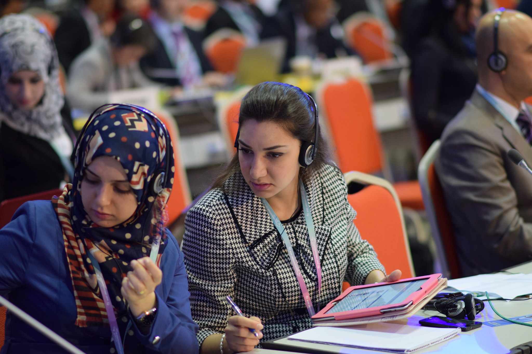 Observations from ISOC Chapter Fellows on the ITU Plenipotentiary Conference Thumbnail