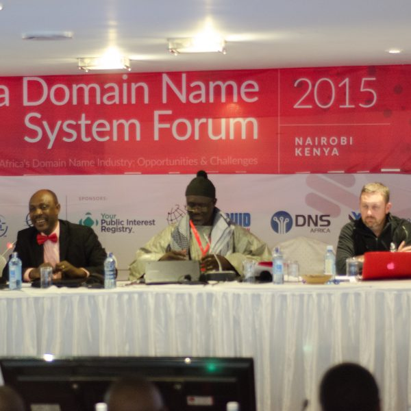 Africa seeks to grow DNS business, consumer usage