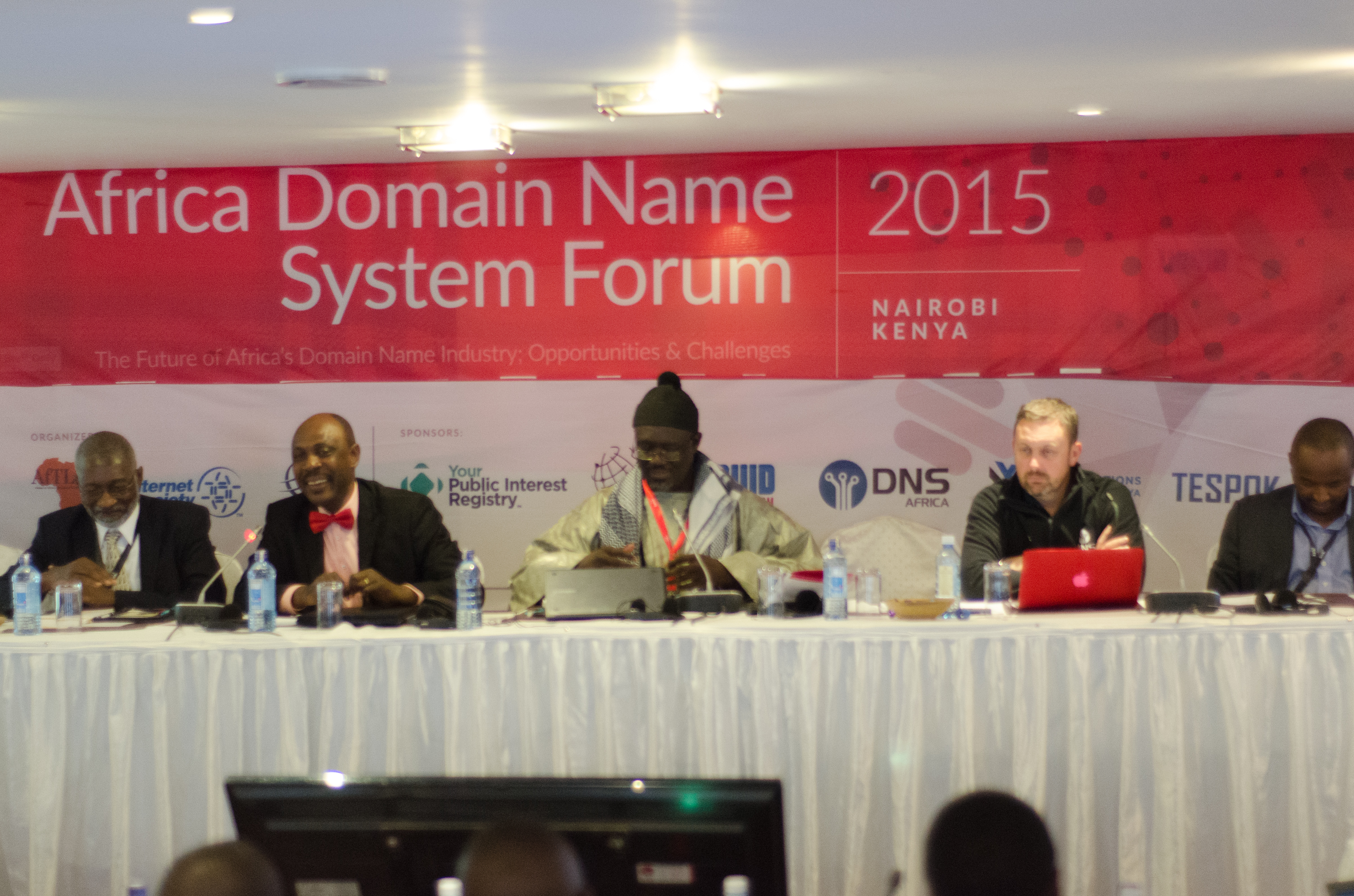 Africa seeks to grow DNS business, consumer usage Thumbnail