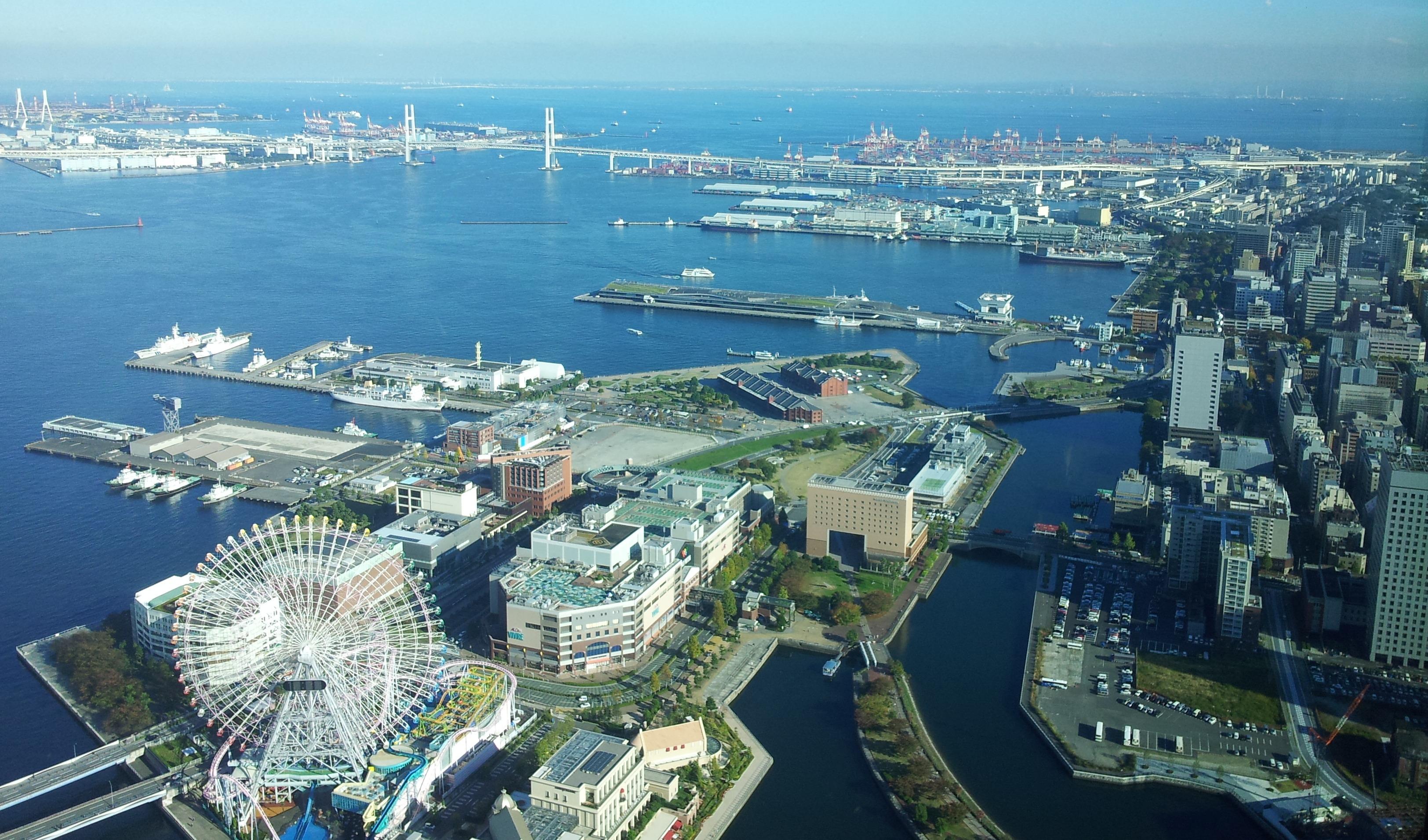 A superlative IETF94 Yokohama Thumbnail