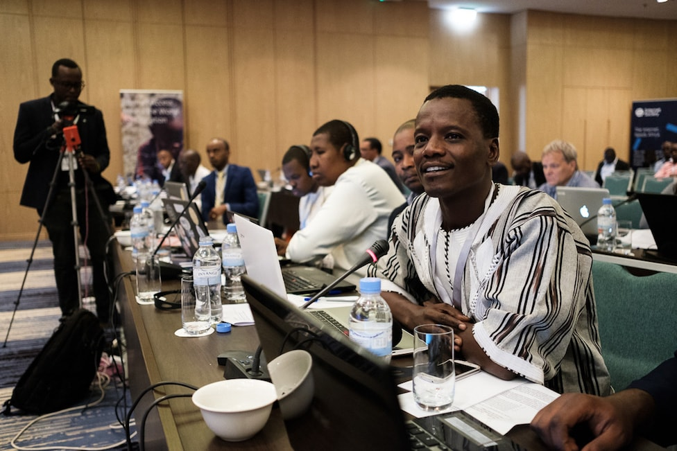 African Regional Internet Development Dialogue (RIDD) Explores Opportunities for Improving the Internet Economy in Africa Thumbnail