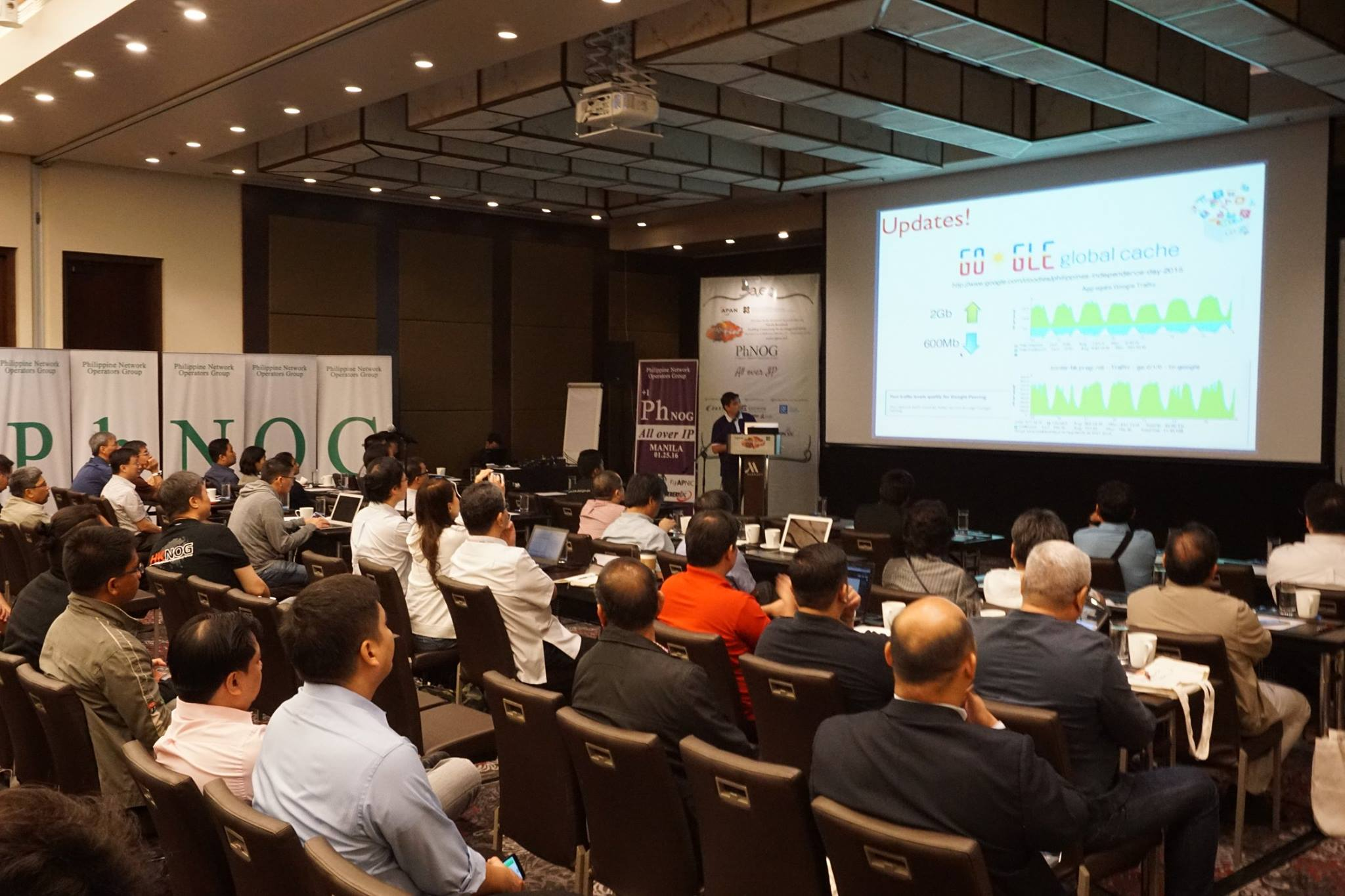 IXPs level up in emerging Asia-Pacific Thumbnail