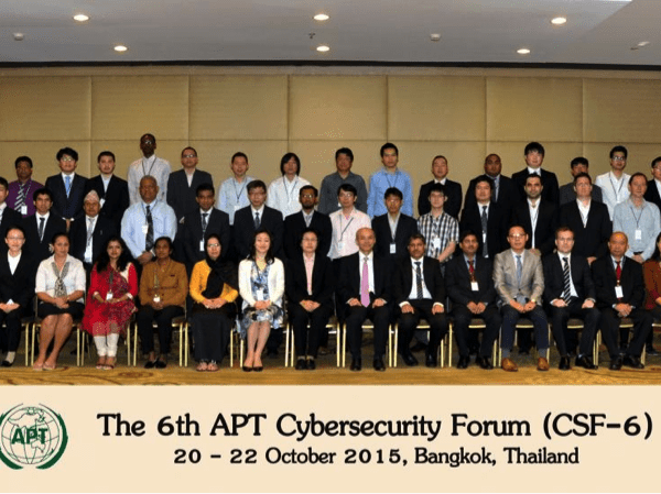 APT CSF-6 focused on essential and urgent issues for cybersecurity