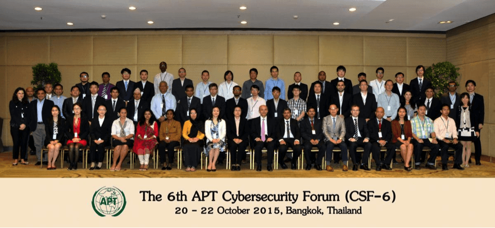 APT CSF-6 focused on essential and urgent issues for cybersecurity Thumbnail