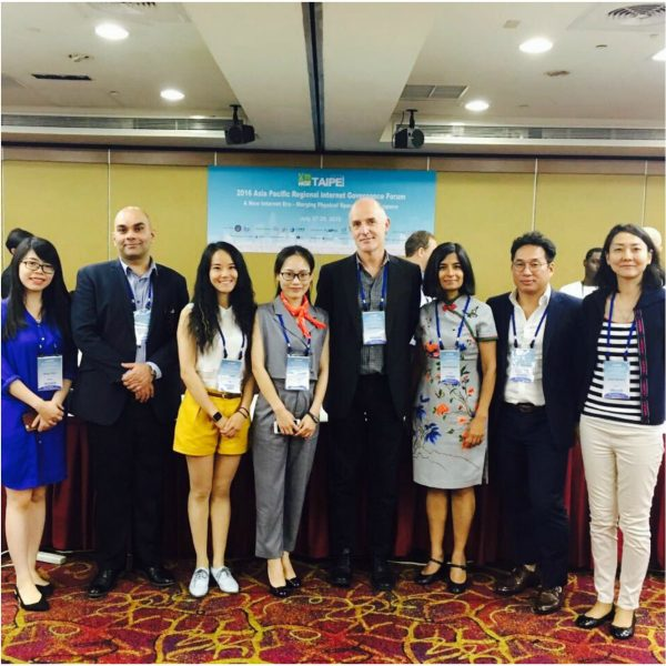 Reflections on the 2016 Asia-Pacific Regional Internet Governance Forum Thumbnail