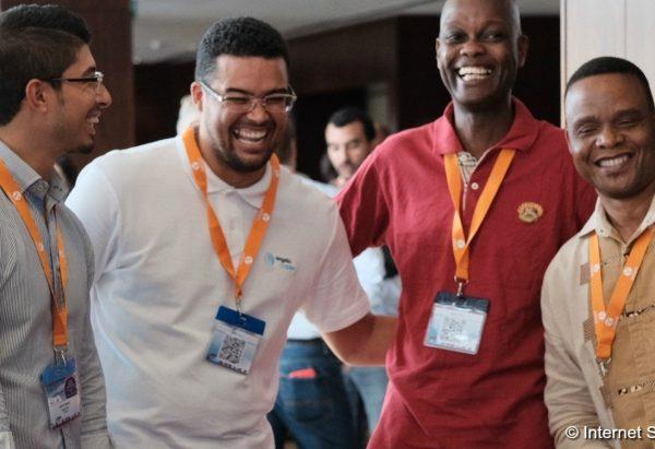 Trece becarios asisten al AfPIF 2017 Thumbnail