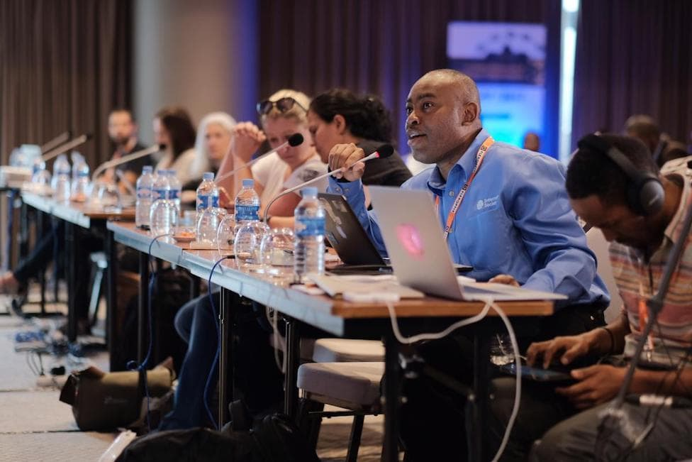 AfPIF 2017 Kicks Off In Abidjan Thumbnail