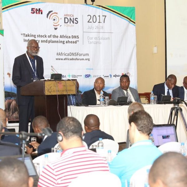 Africa DNS Forum: Taking Stock and Planning Ahead