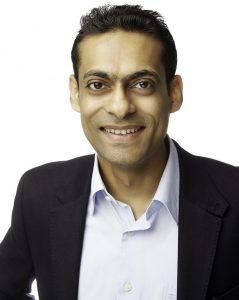 Aftab Siddiqui