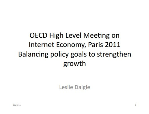 Balancing Policy Goals to Strengthen Growth Thumbnail