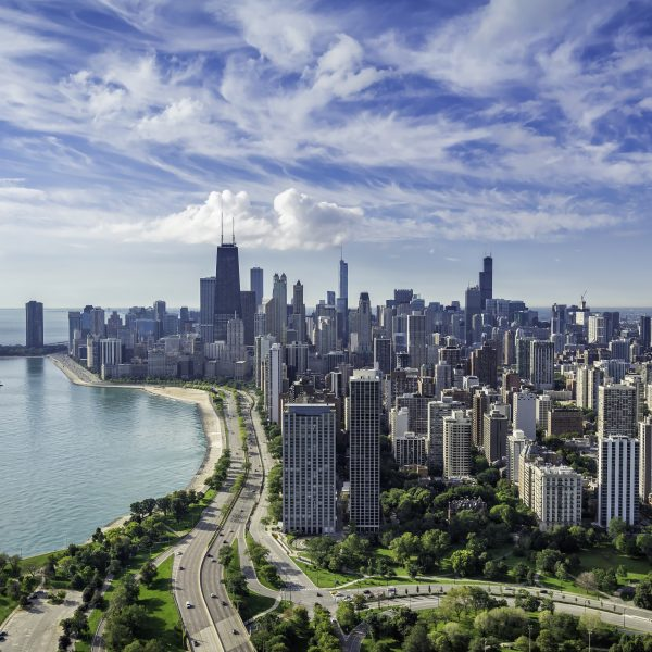 Rough Guide to IETF 98 -- In The Loop: IETF Heads to Chicago