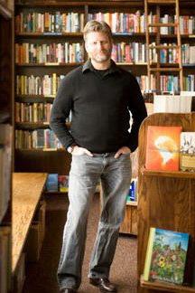 David Vyorst