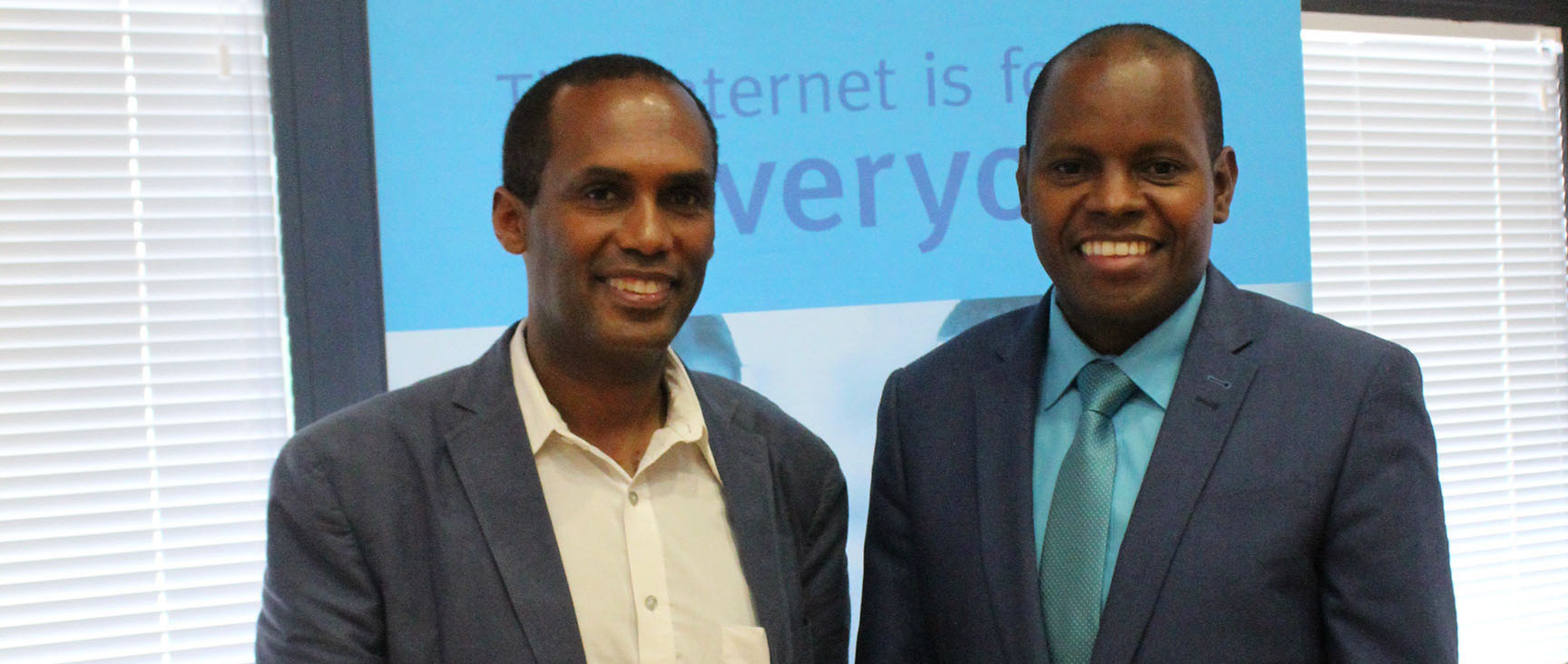 Internet Society to Partner with Economic Community of West African States to Promote an Open, Trusted Internet Thumbnail