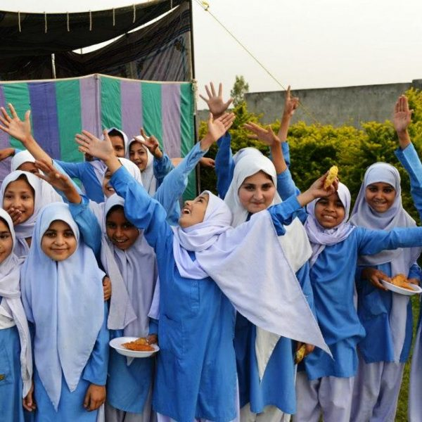 Pakistan's girls and the future of the local technology industry Thumbnail