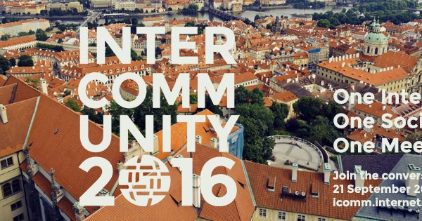 InterCommunity 2016 Thumbnail