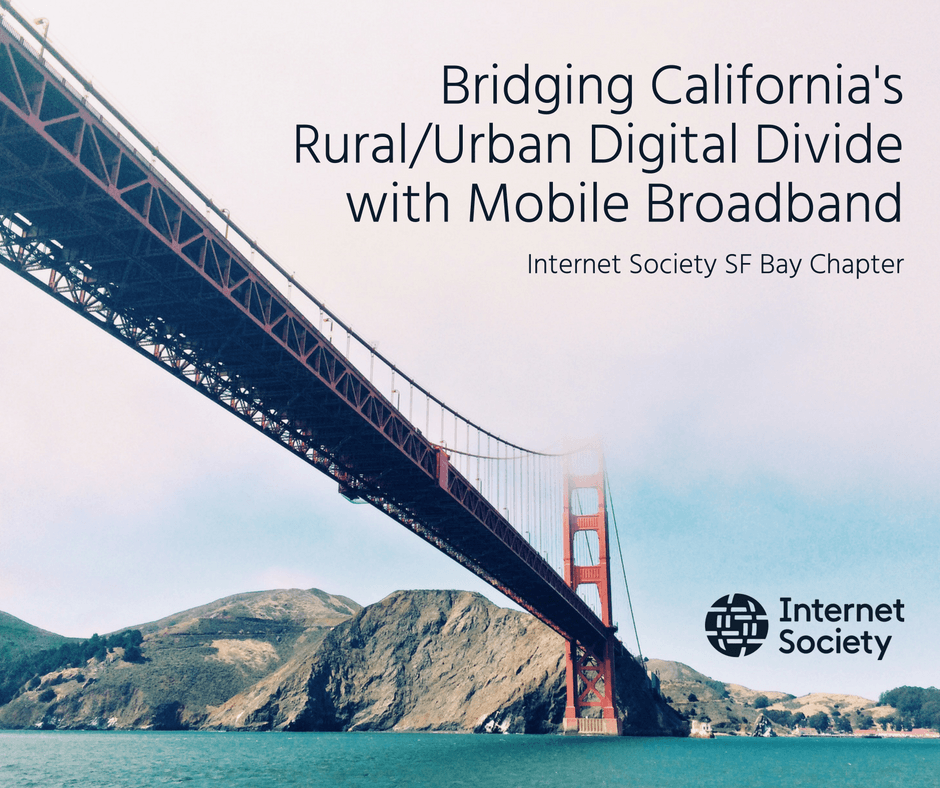 Bridging California's Rural Digital Divide Thumbnail