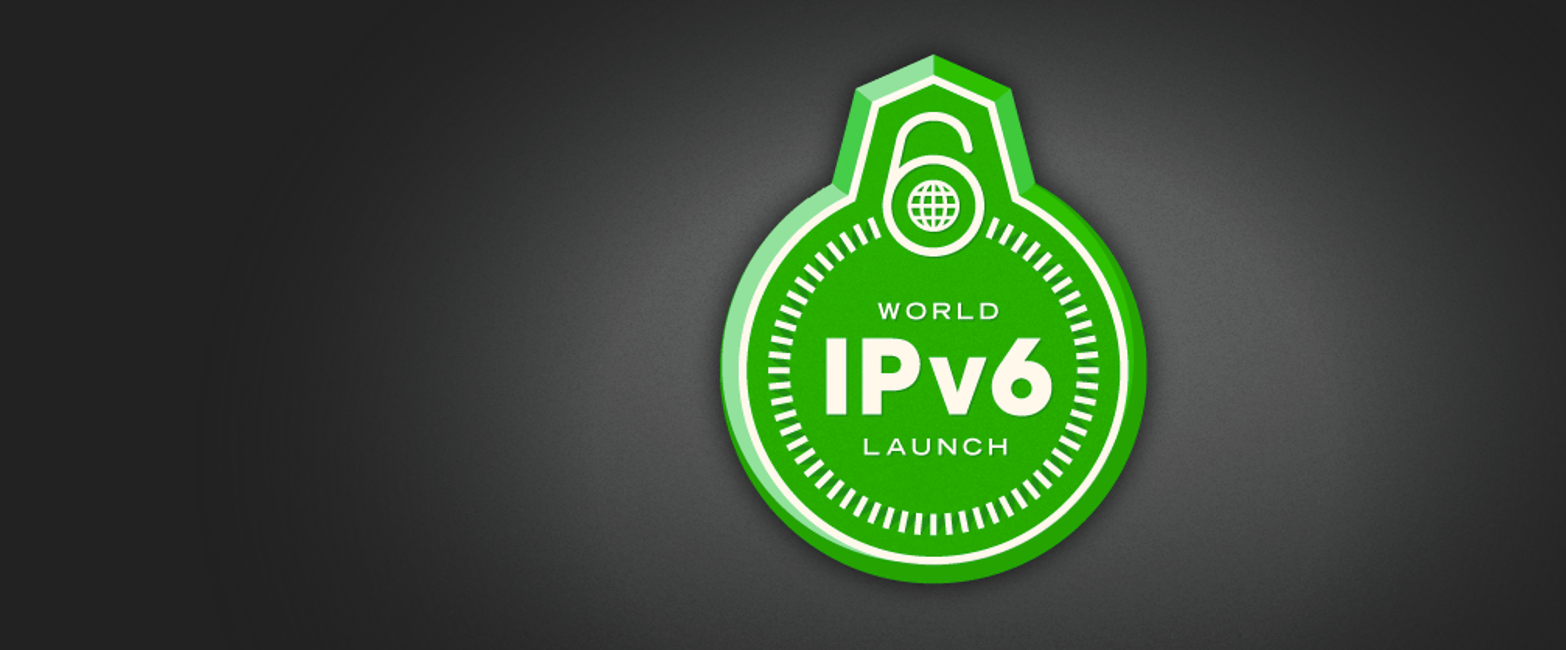 Happy Launchiversary, IPv6! Celebrating 4 Years Since World IPv6 Launch Thumbnail