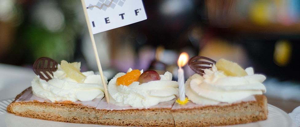 Happy 30th Birthday to the IETF! Thumbnail