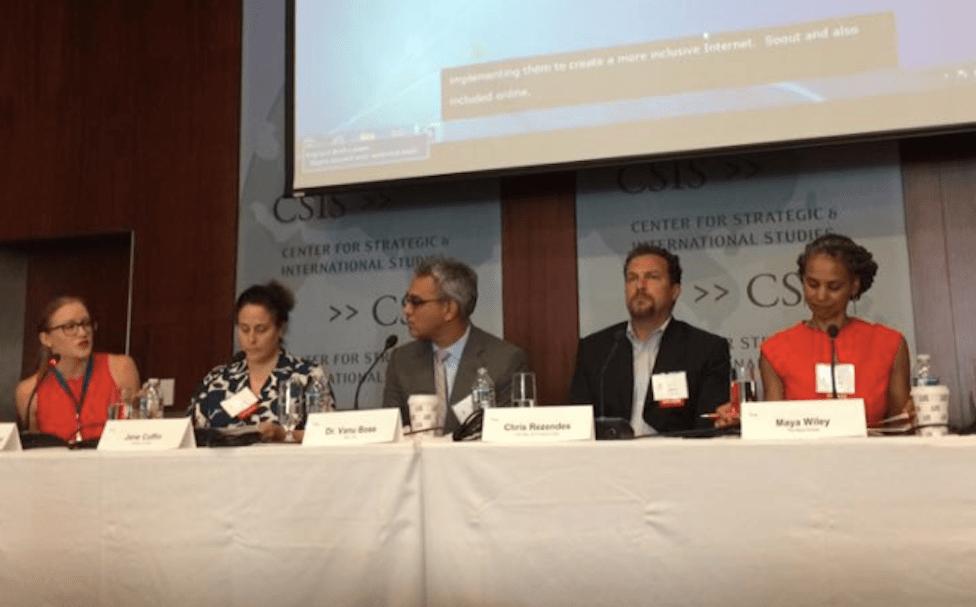 IGF-USA: Promouvoir un Internet plus Inclusif Thumbnail