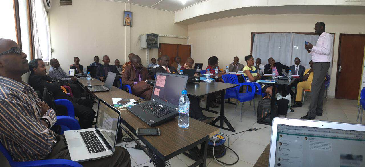 Strengthening Capacity and Interconnection in Central African Republic Thumbnail