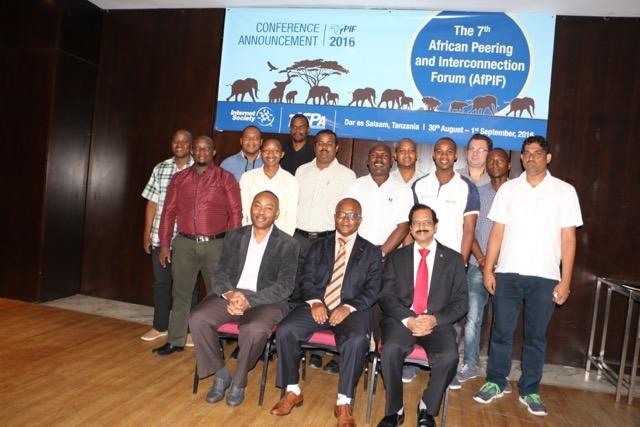 AfPIF is coming to Tanzania! Thumbnail