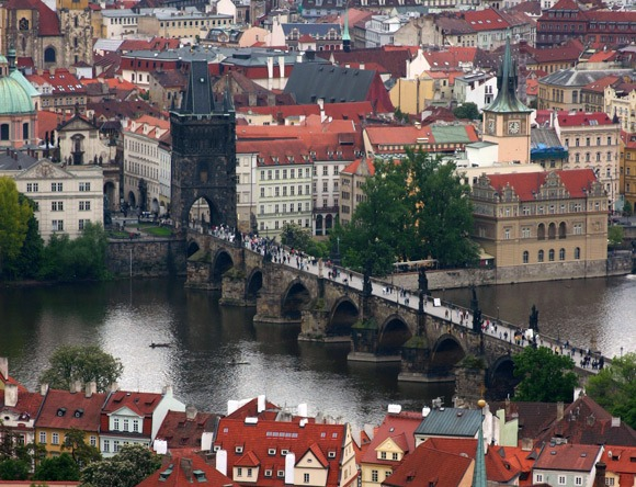 Rough Guide to IETF 93 – Czech It Out!