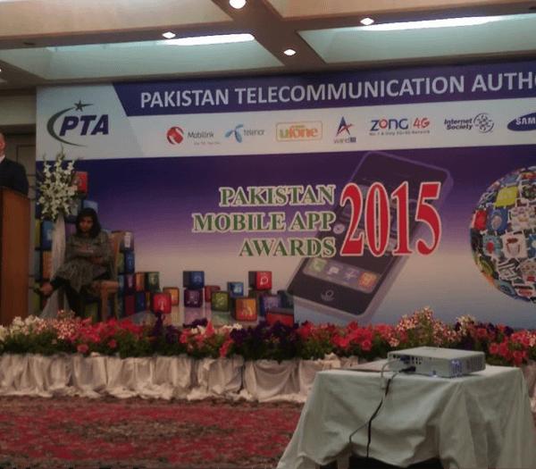 ISOC Asia-Pacific Bureau: Building engagements in Pakistan