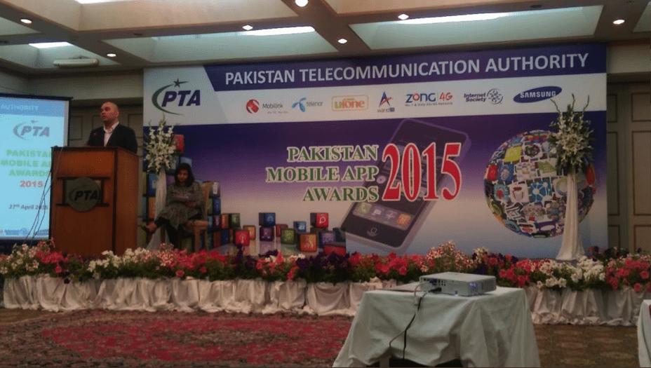 ISOC Asia-Pacific Bureau: Building engagements in Pakistan Thumbnail