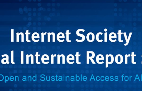 Introducing the Global Internet Report