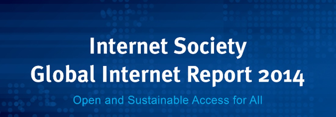 Introducing the Global Internet Report Thumbnail