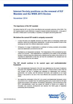 Internet_Society_positions_on_the_renewal_of_IGF_Mandate_and_the_WSIS_2015_Review_pdf thumbnail