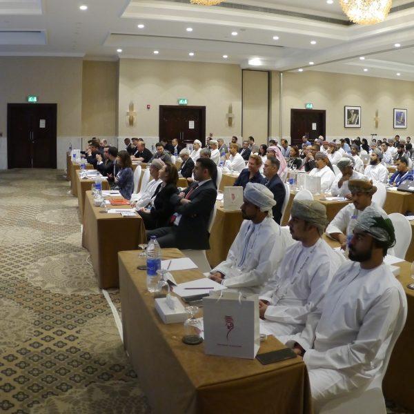 Internet Society Middle East Regional Bureau Participates in MENOG 17 Thumbnail