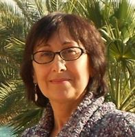 Nadira Alaraj