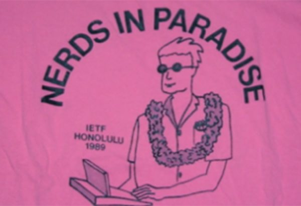 Rough Guide to IETF 91: Nerds Return to Paradise