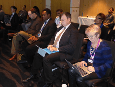 Discussing Internet-related challenges and progress in the Pacific Islands @ PacINET 2015