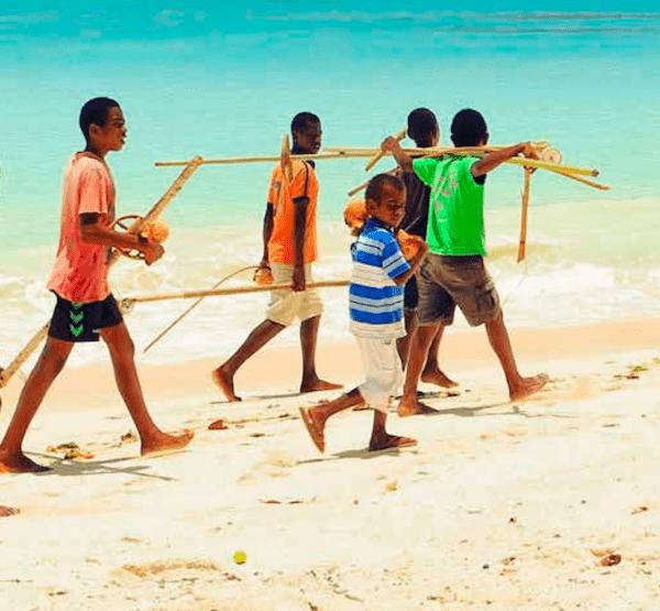 Internet Society crea un informe sobre los pequeños Estados insulares en desarrollo