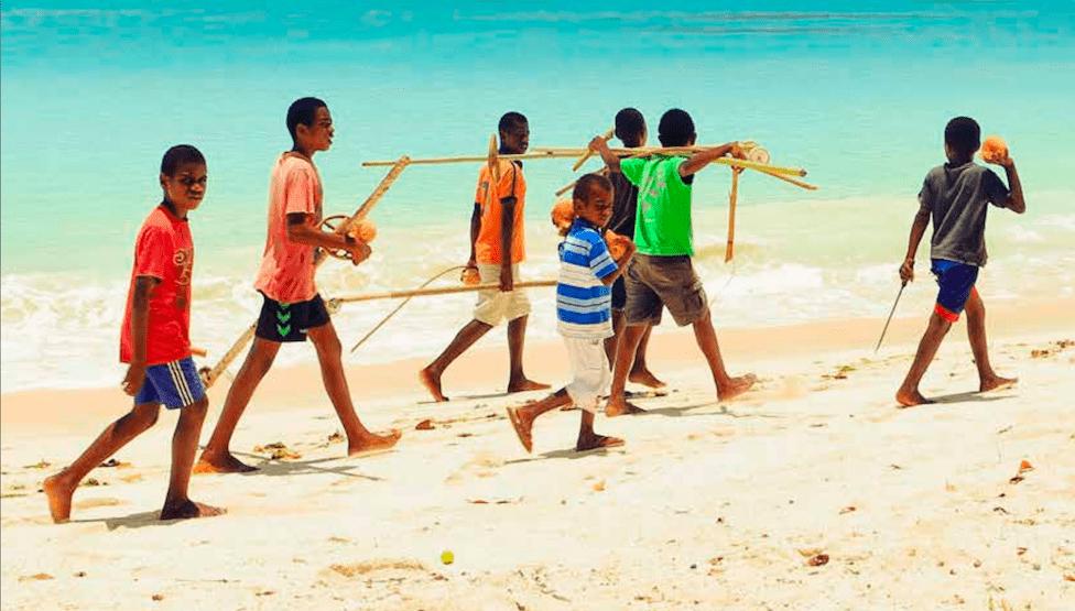 Internet Society crea un informe sobre los pequeños Estados insulares en desarrollo Thumbnail
