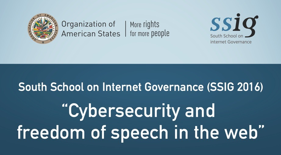 Watch Live This Week: 2016 South Summer School on Internet Governance (SSIG) from DC Thumbnail