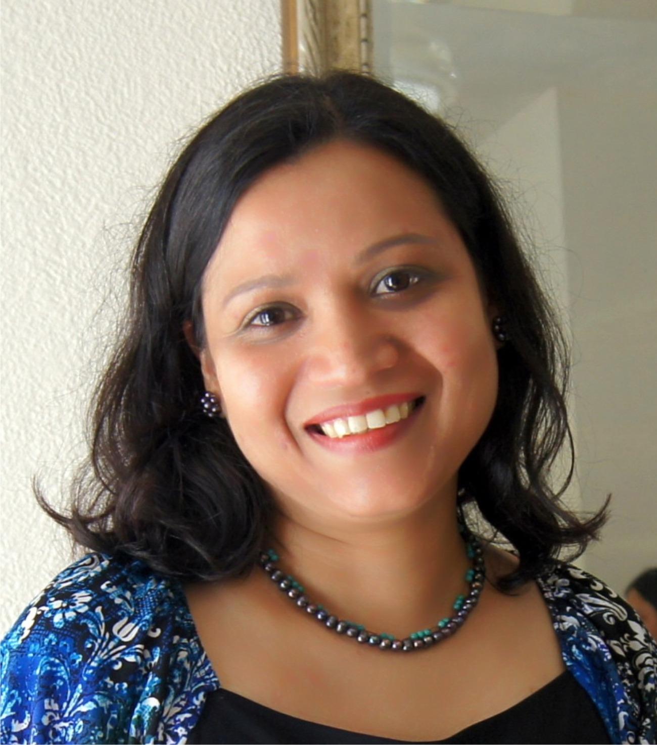 Sabina Nabi